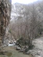 La gola del Rio Vitoschio - Piobbico (PU)