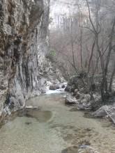 Rio Vitoschio - Piobbico (PU)